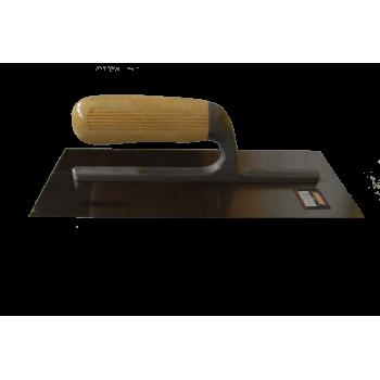 Trowel Plastering 280-290mm Wooden Handle