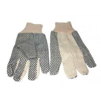 Gloves Garden Cotton 50mm Knit Cuff