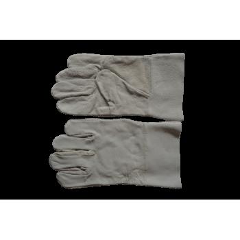 Gloves Chrome Leather 50mm