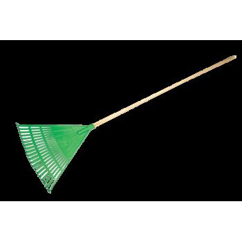 Green Leaf Rake Cashbuild