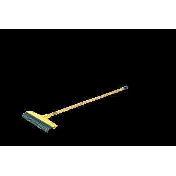 Lasher Rubber Rake 25 Tooth
