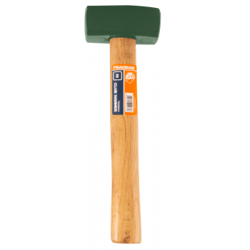 Hammer Club 1.1kg Wooden Handle