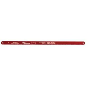 Hacksaw Blade 300mm 24tpi 2 Piece