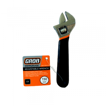 Adjustable Wrench 150mm