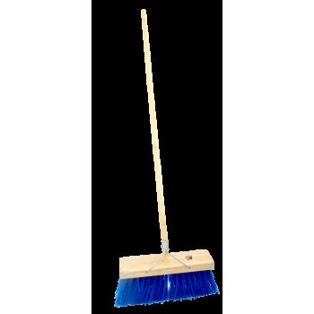 Broom Bass Millennium 375mm