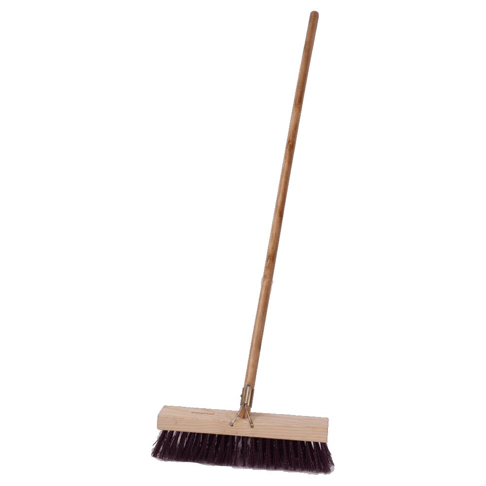 Broom Gutter Sweeper 375mm