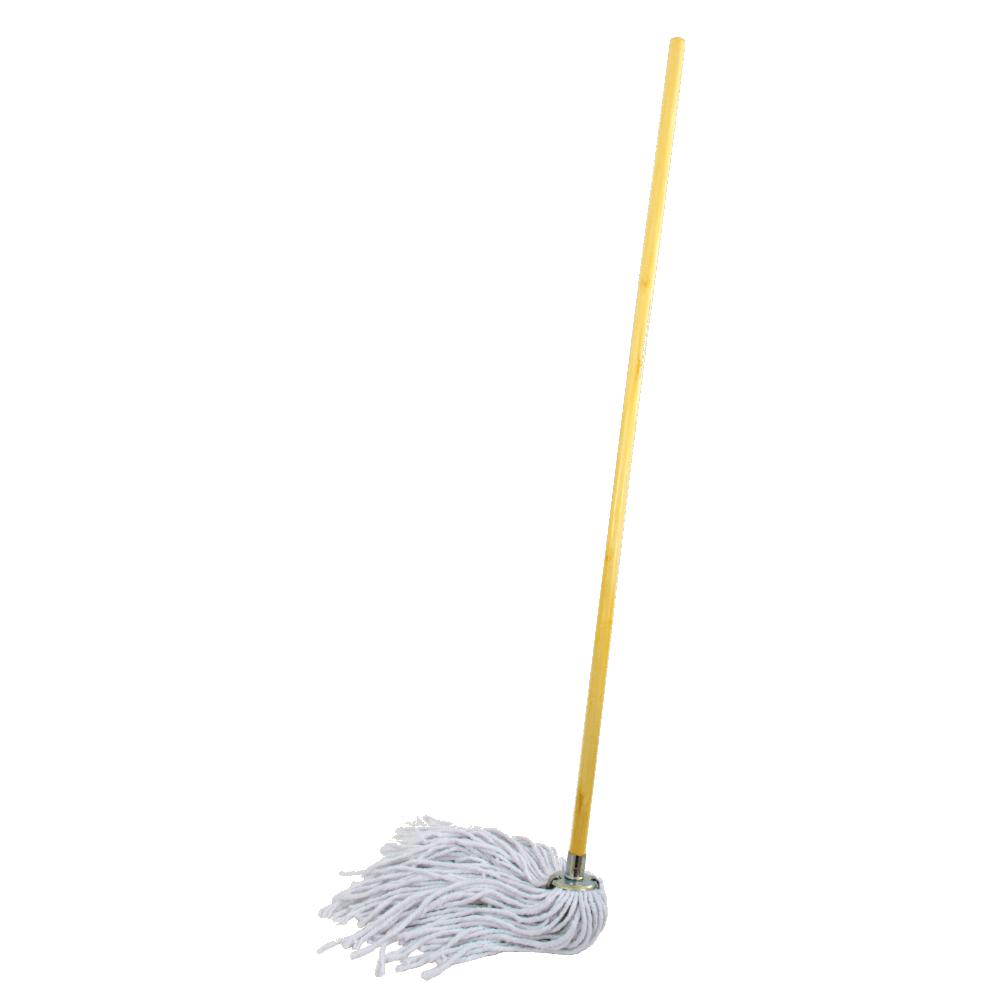Mop & Handle Long Hair