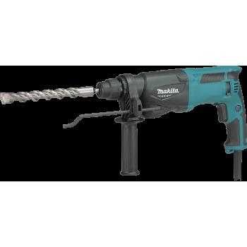 Makita Rotary Hammer 22mm Sds Plus 710w M8700b