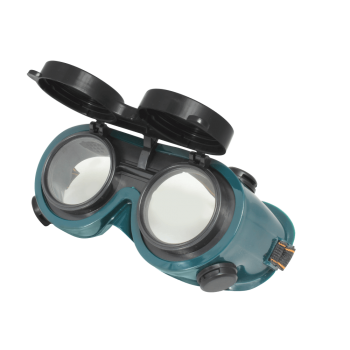 Trade Weld Tinted Welding Goggles