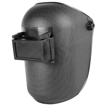 Welding Helmet Flip Top
