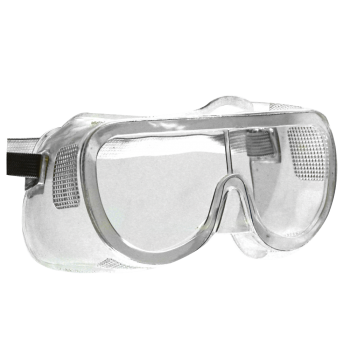 Trade Weld Safety Goggles Clear