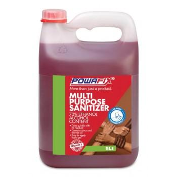 Powafix Multi Purpose Sanitizer