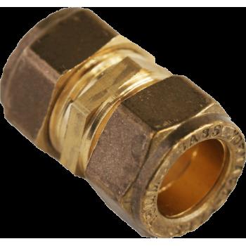 Compression Cxc Str Coupler 15mmx1 Sabs