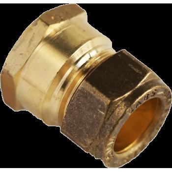 Compression Cxfi Str Coupler 15mmx1