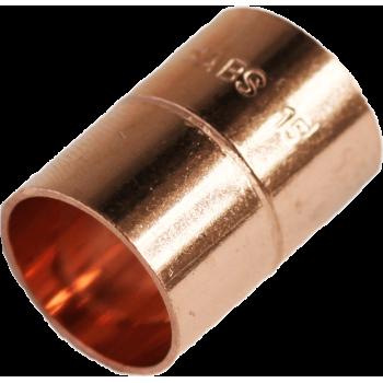 Solder Cxc Str Coupler 15mmx1 Sabs