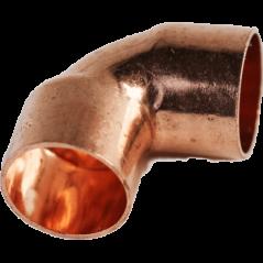 Solder Cxc Elbow 90 15mmx1 Sabs