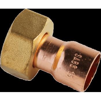 Solder Cxfi Str Tap Con 15mmx1 Sabs