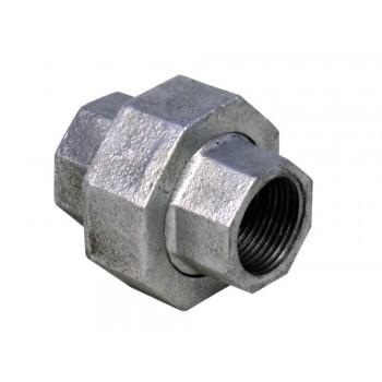 Galvanised Union 15mm
