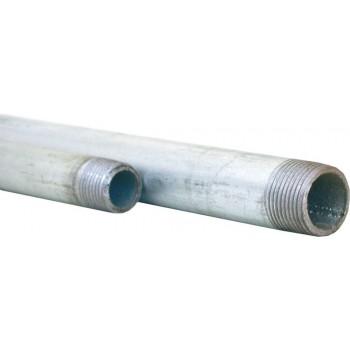 Galvanised Standpipe 15mm X 300mm
