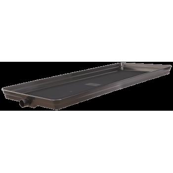 Geyser Drip Tray Black 150l To 200l Kwikot