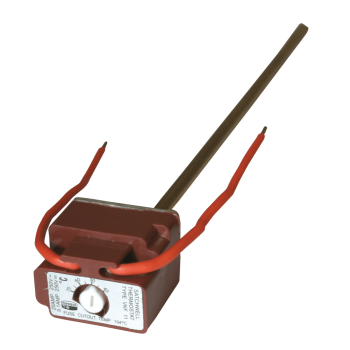 Thermostat With Fuse