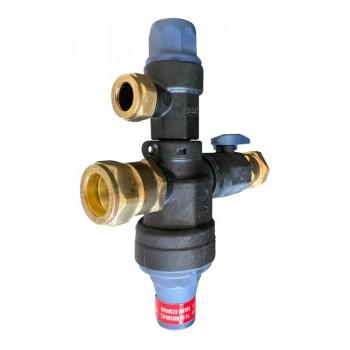 Gap Pressure Control Valve 22mm