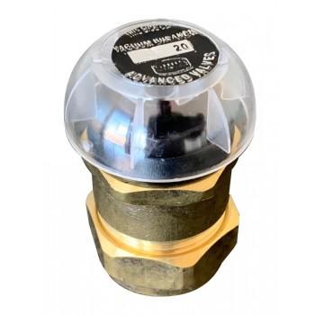 Gap Vacuum Breaker 22mm
