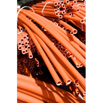 Polycop Pipe 22mm X 25 M