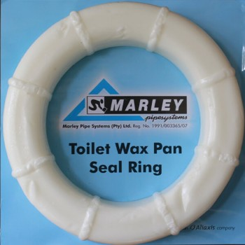 Wax Seal Ring White