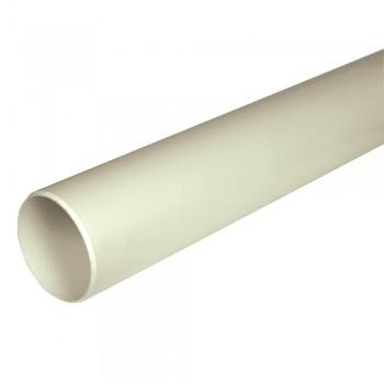 Soil & Vent Pipe 110mm X 2m E Spec