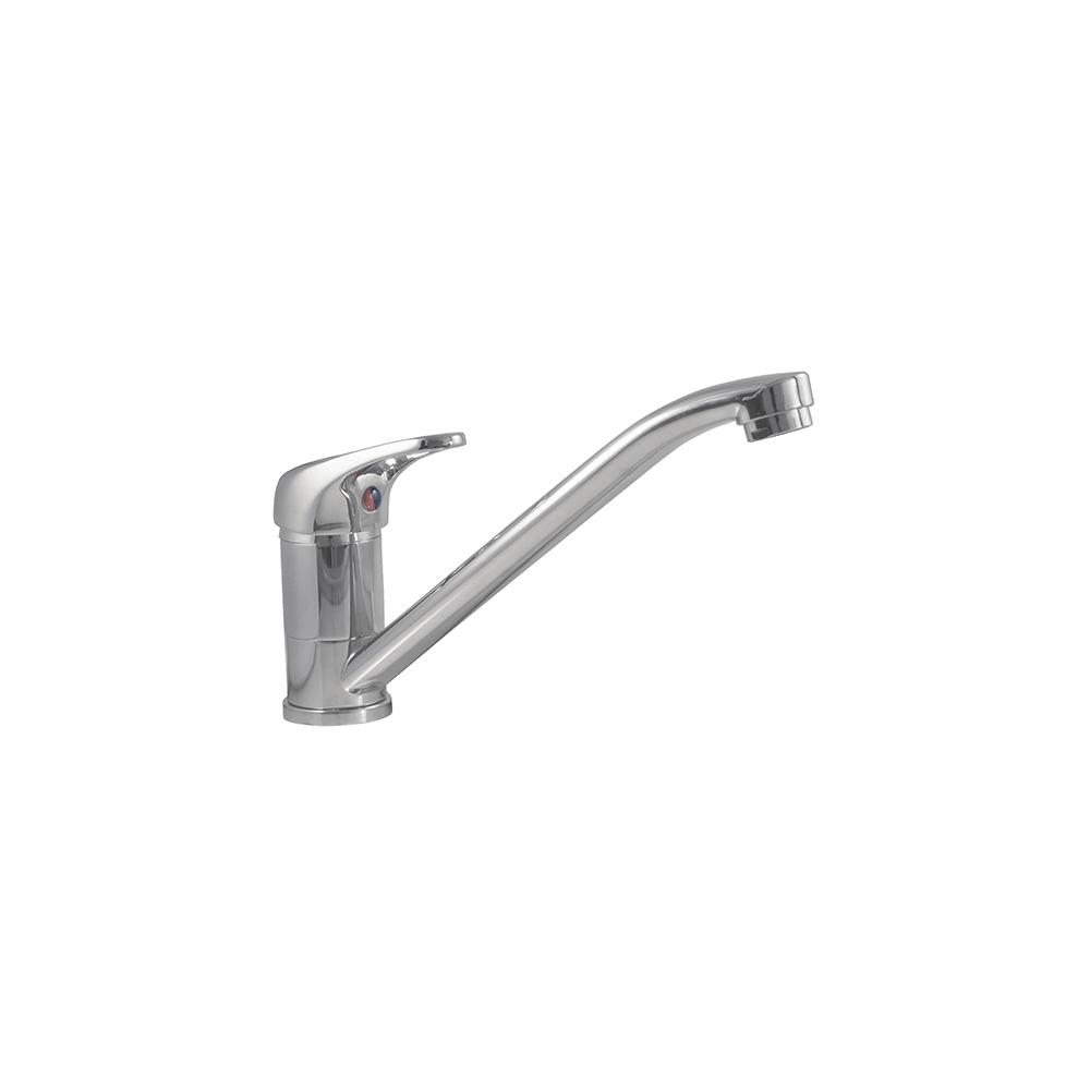 Pisces Loop Sink Mixer Deck Type Sabs