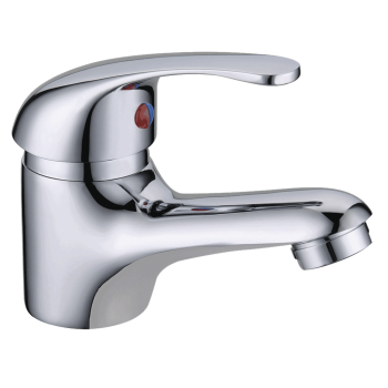 Amber Basin Mixer