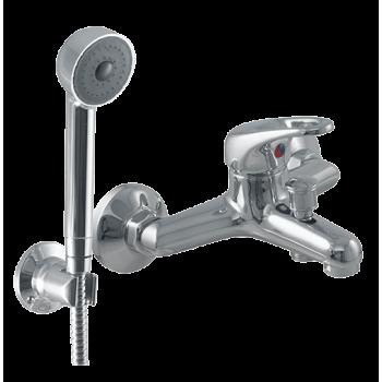 Pisces Loop Bath Mixer/handshower