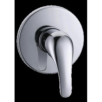 Amber Bath/shower Mixer