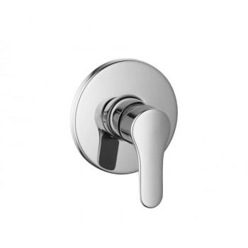 Quartz Bath Or Shower Undertile Mixer