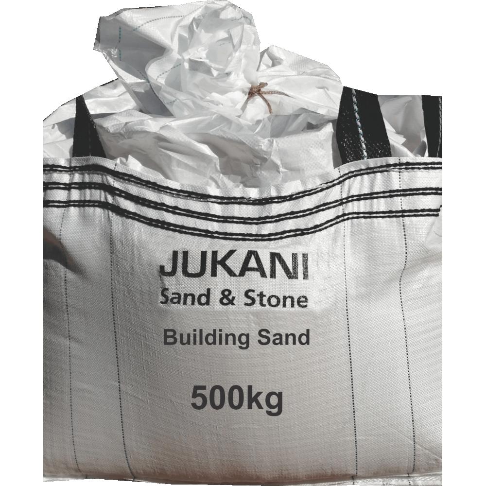 Builders Mix 500kg