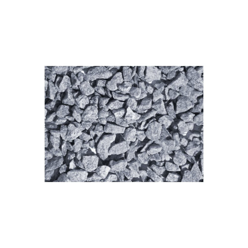 Stone 13mm 1/2 Cube