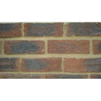 Brick Clay Plaster