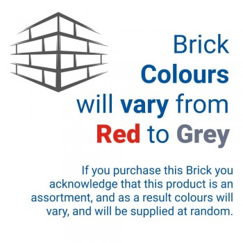 Colour Variation Brick