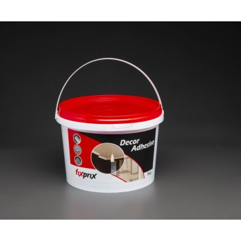 Fixprix Acrylic Adhesive & Filler 5kg