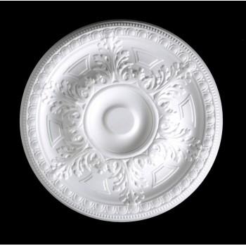 Polystyrene Ceiling Rose R17