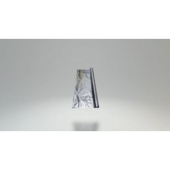 Foil Polyminium Single Dom Sabs 1.5x30m