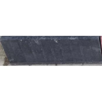 Window Sill Extension Concrete Black 510x180mm