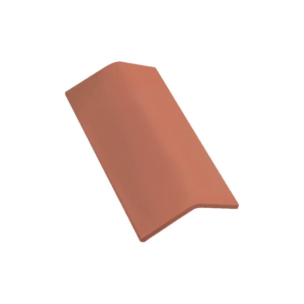 Concrete Roof V Ridge