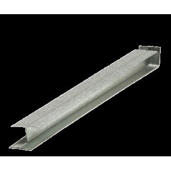 Fascia Jointer Straight 10x225mm