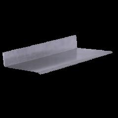 Flashing Over Tile 1800x04x225g