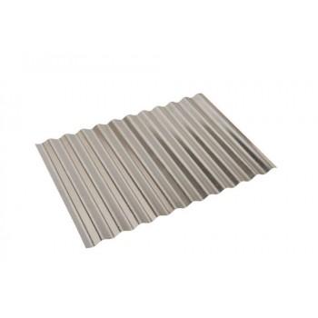 Galvanised Roof Sheeting Corrugated Profile