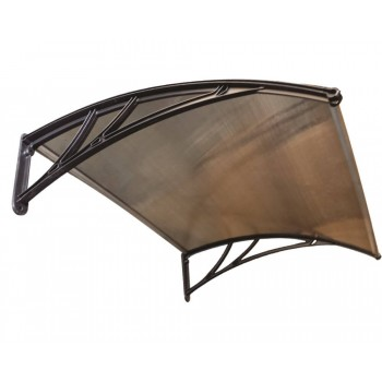 Polycarbonate Multiwall Awning