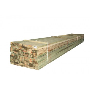 Structural Timber Sabs Cca Treated 50x152 3.6m