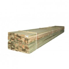 Structural Timber Sabs Cca Treated 50x152 6.6m